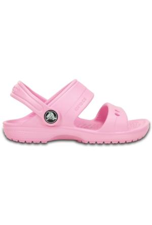 Crocs 200448 Classic Sandal K Çocuk Sandalet