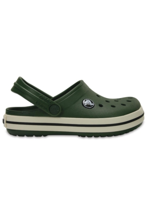 Crocs 204537 Crocband Clog K Çocuk Sandalet