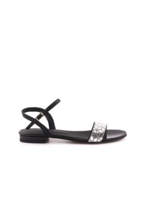 Kemal Tanca Kadın Sandalet 171RGK456 T002