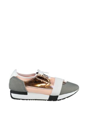 Dujour Paris DJA1000-13 Bayan Ayakkabı