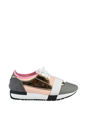 Dujour Paris DJA1000-14 Bayan Ayakkabı