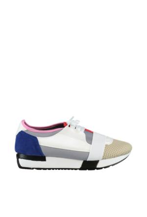Dujour Paris DJA1000-16 Bayan Ayakkabı