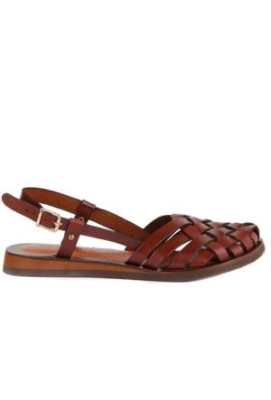 Sail Lakers Kadın Sandalet