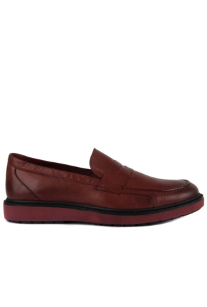 Sail Lakers Yüksek Taban Loafer