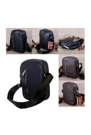 My Luggage My Handbag Erkek Omuz Askılı Günlük Çanta
