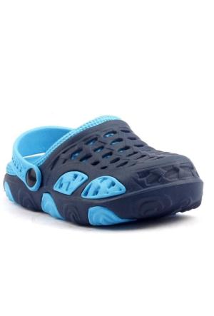Gezer 8489 Havuz Plaj Banyo Erkek Çocuk Sandalet Terlik