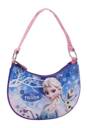 Hakan Çanta Frozen Lisanslı El Çantası (86652)