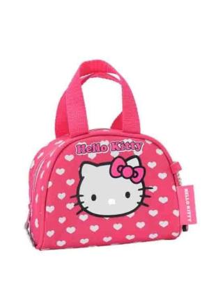 Hakan Çanta Hello Kitty El Çantası (60187)