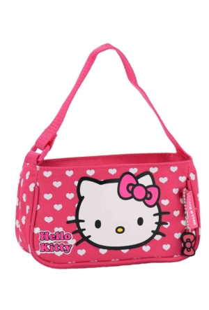 Hakan Çanta Hello Kitty El Çantası (60188)