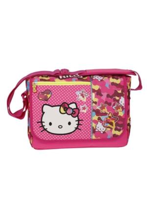 Hakan Çanta Hello Kitty Postacı Çantası (86030)