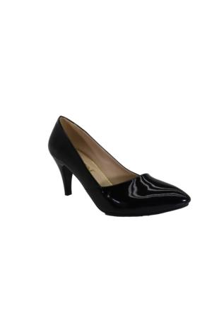 Despina Vandi Vnr 794-1 Kadın Günlük Topuklu Ayakkabı