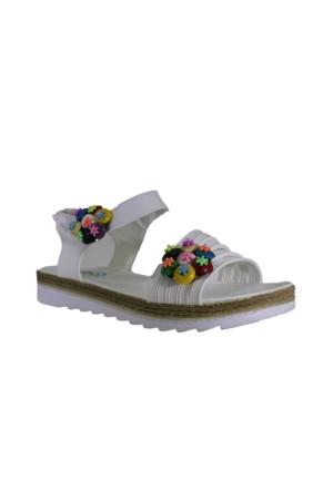 Despina Vandi Yvzr Z227 Çocuk Günlük Sandalet