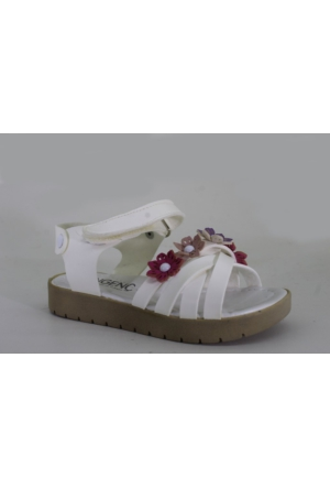 Despina Vandi Yvzr Z238 Çocuk Günlük Sandalet