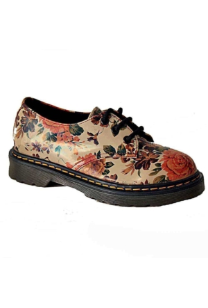 Ottimo 4001 Oxford Kadın Ayakkabı Kahve