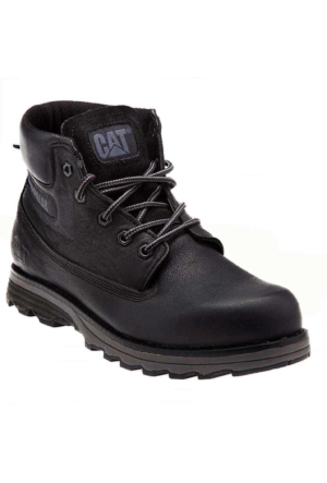 Cat Founder 815 Waterproof Erkek Bot Siyah