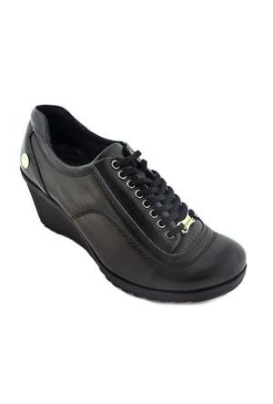 Mammamia D16Ka-365 Kadın Günlük Ayakkabı Siyah