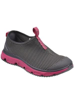 Lumberjack Panto Kadın Ayakkabı Grı