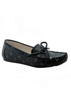 Pierre Cardin Pıerre Cardın 45819 Kadın Günlük Ayakkabı Siyah
