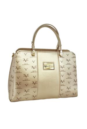 Versace 19.69 9001 Kadın Çanta Altın