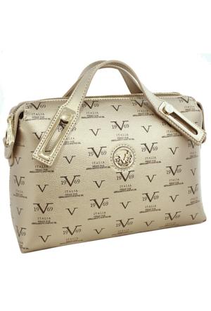 Versace 19.69 9035 Kadın Çanta Altın