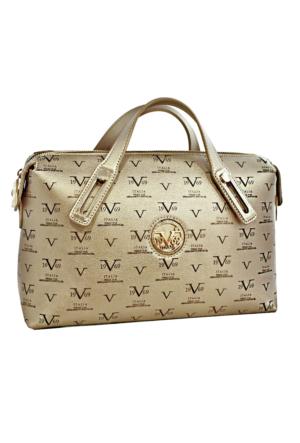 Versace 19.69 9080 Kadın Çanta Altın