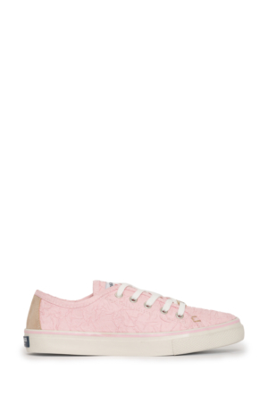 U.S. Polo Assn. Kadın Lucas-Int Sneaker Ayakkabı Pembe
