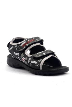 Gezer 8452 Günlük Cırtlı Erkek Çocuk Sandalet