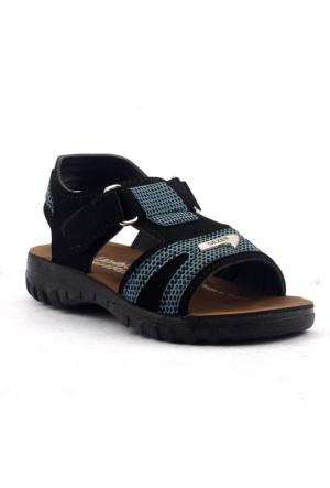 Gezer 9495 Günlük Cırtlı Erkek Çocuk Sandalet
