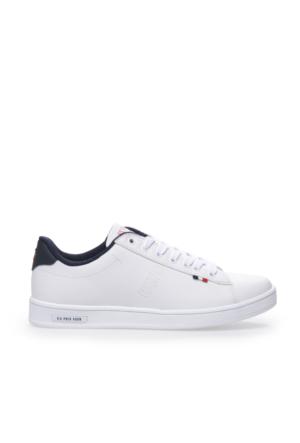 U.S.Polo Kadın Ayakkabı Franco