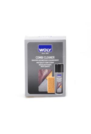 Woly 1504 Combi Cleaner Temizleme Köpüğü Set
