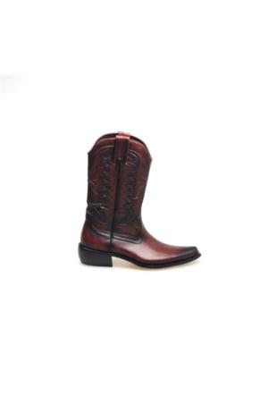 Etki 2 Western Erkek Çizme