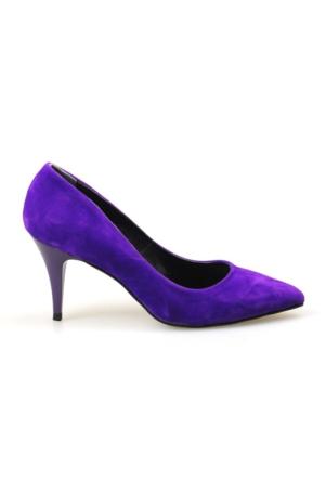 Etki 6110204 Kadın Stiletto Ayakkabı