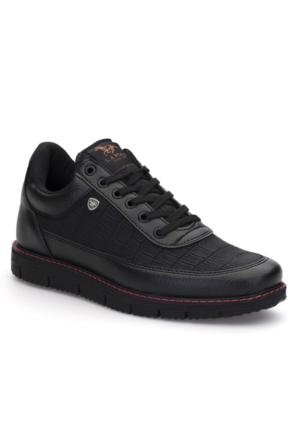Tonny Black Lp Tam Ortopedik Günlük Erkek Ayakkabı
