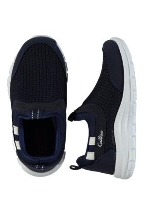 Mini Star Spor Ayakkabı Lacivert