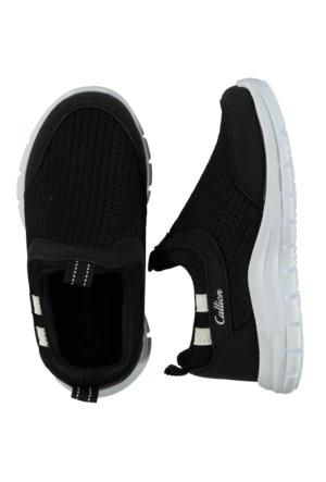 Mini Star Spor Ayakkabı Siyah