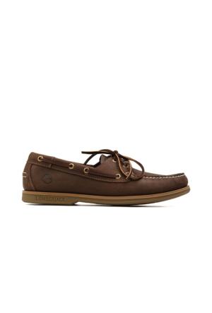 Lumberjack Kahverengi Erkek Günlük Ayakkabı 100241911