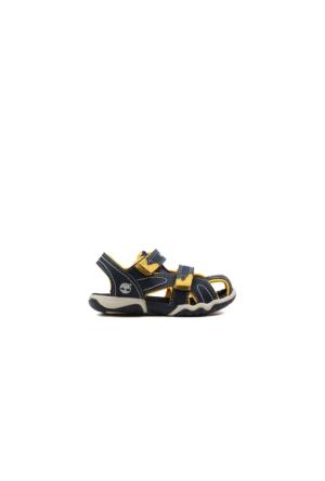 Timberland Lacivert Çocuk Sandalet 2580A