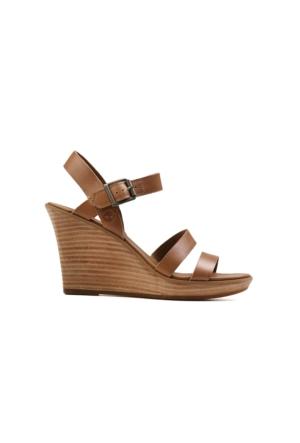 Timberland Kahverengi Kadın Günlük Ayakkabı A1G32