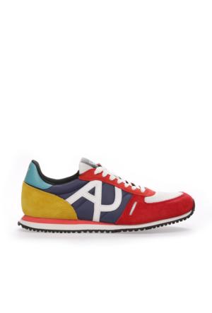 Armani Jeans Erkek Ayakkabı 9350277P420