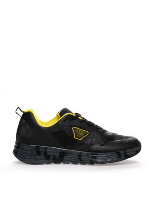 Armani Jeans Erkek Ayakkabı 9350307P415
