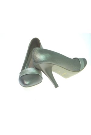 Taymir 10-903 Kadın Stiletto Topuklu Ayakkabı