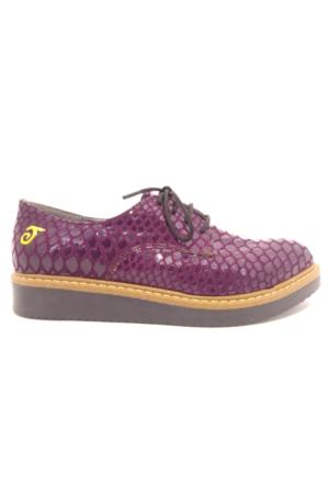 Taymir 11-250 Günlük Kadın Ayakkabı