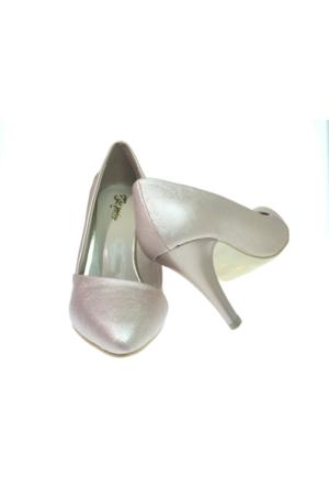 Taymir 11-901 Kadın Stiletto Ayakkabı