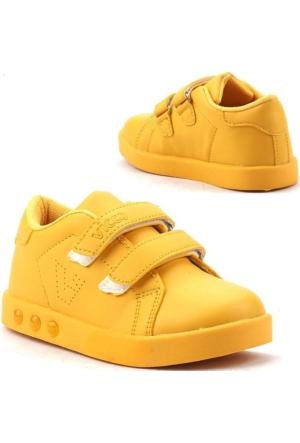 Vicco 937.U.116 Günlük Işıklı Erkek Çocuk Spor Ayakkabı