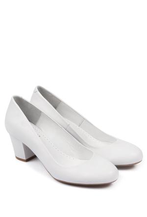 Gön Deri Kadın Ayakkabı 13274