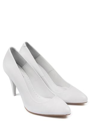 Gön Deri Kadın Ayakkabı 13254