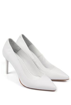 Gön Deri Kadın Ayakkabı 13316