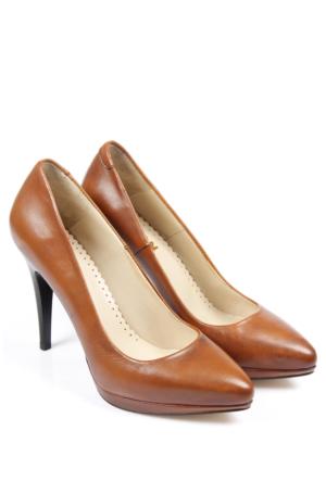 Gön Deri Ayakkabı 22160