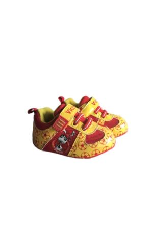 Vicco Bebek Spor Ayakkabı Taraftar Galatasaray