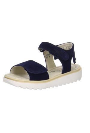 Super Fit Kız Çocuk Sandalet Elly 214.80 Lacivert